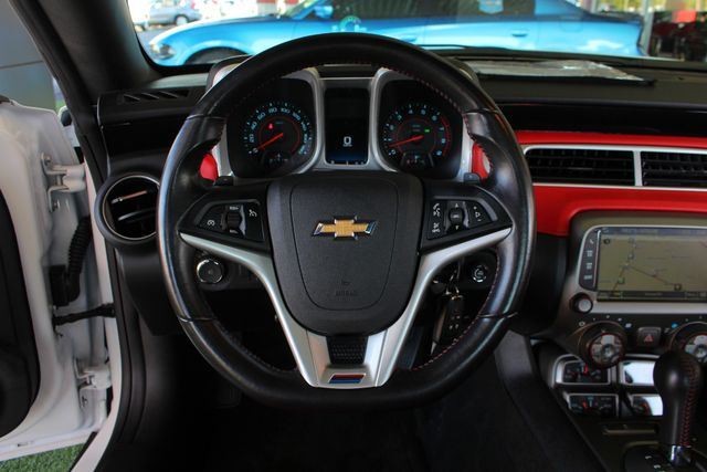 2015 Chevrolet Camaro SS/2SS RS COMMEMORATIVE SPECIAL EDITION- NAV- ROOF Mooresville , NC 7