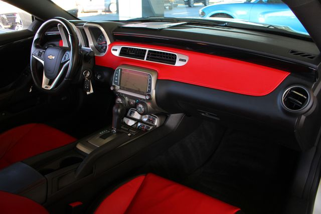 2015 Chevrolet Camaro SS/2SS RS COMMEMORATIVE SPECIAL EDITION- NAV- ROOF Mooresville , NC 35
