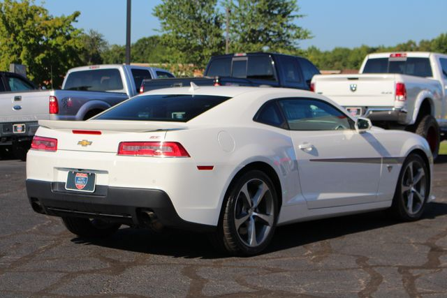 2015 Chevrolet Camaro SS/2SS RS COMMEMORATIVE SPECIAL EDITION- NAV- ROOF Mooresville , NC 27