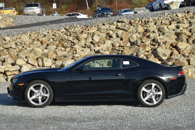 2015 Chevrolet Camaro SS Naugatuck, Connecticut 1