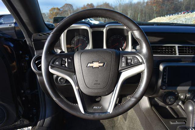 2015 Chevrolet Camaro SS Naugatuck, Connecticut 14
