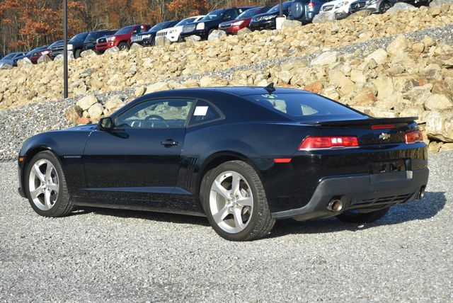 2015 Chevrolet Camaro SS Naugatuck, Connecticut 2