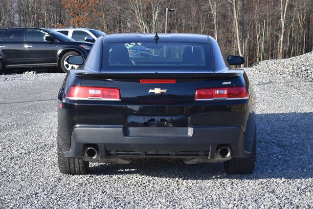2015 Chevrolet Camaro SS Naugatuck, Connecticut 3