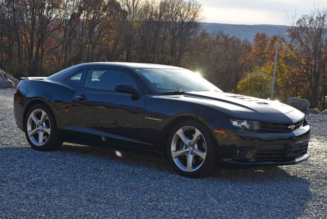 2015 Chevrolet Camaro SS Naugatuck, Connecticut 6