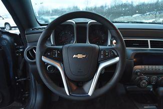 2015 Chevrolet Camaro LS Naugatuck, Connecticut 13