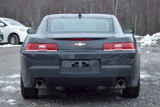 2015 Chevrolet Camaro LS Naugatuck, Connecticut 3