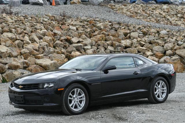 2015 Chevrolet Camaro LS Naugatuck, Connecticut