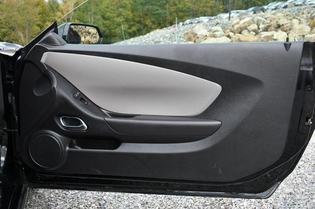 2015 Chevrolet Camaro LS Naugatuck, Connecticut 11