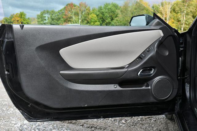 2015 Chevrolet Camaro LS Naugatuck, Connecticut 12