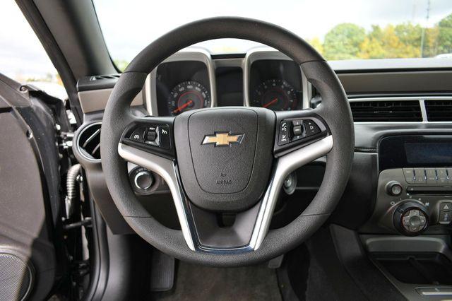 2015 Chevrolet Camaro LS Naugatuck, Connecticut 14