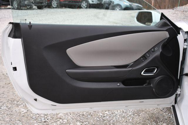 2015 Chevrolet Camaro LS Naugatuck, Connecticut 10