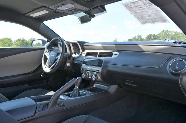 2015 Chevrolet Camaro LS Naugatuck, Connecticut 8