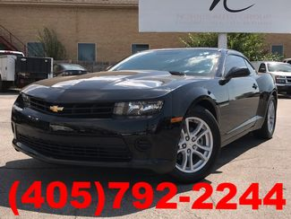 2015 Chevrolet Camaro LS in Oklahoma City OK