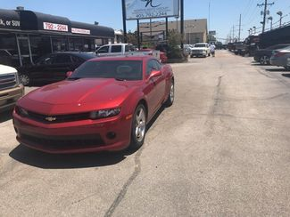 2015 Chevrolet Camaro LT in Oklahoma City OK