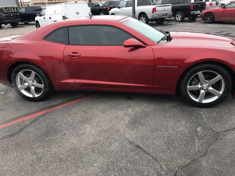 2015 Chevrolet Camaro LT | Oklahoma City, OK | Norris Auto Sales (NW 39th) in Oklahoma City, OK