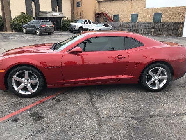 2015 Chevrolet Camaro LT in Oklahoma City OK
