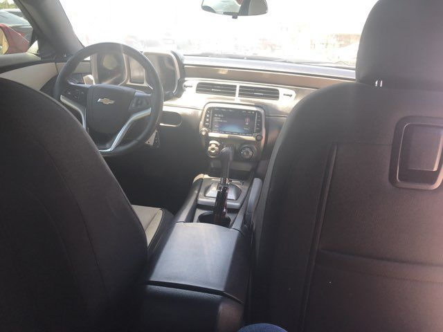 2015 Chevrolet Camaro LT in Oklahoma City, OK 73122