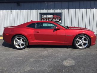 2015 Chevrolet Camaro LT  city TX  Clear Choice Automotive  in San Antonio, TX