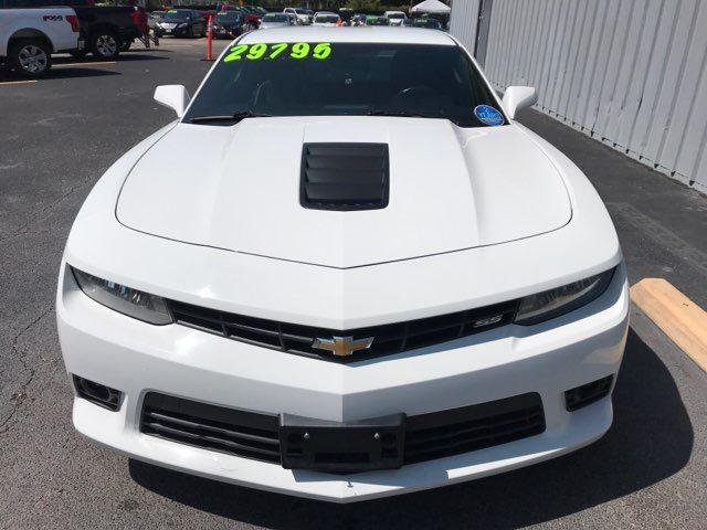 2015 Chevrolet Camaro 2 SS in San Antonio, TX 78212