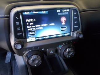 2015 Chevrolet Camaro SS Shelbyville, TN 40