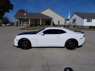 2015 Chevrolet Camaro SS Shelbyville, TN 46