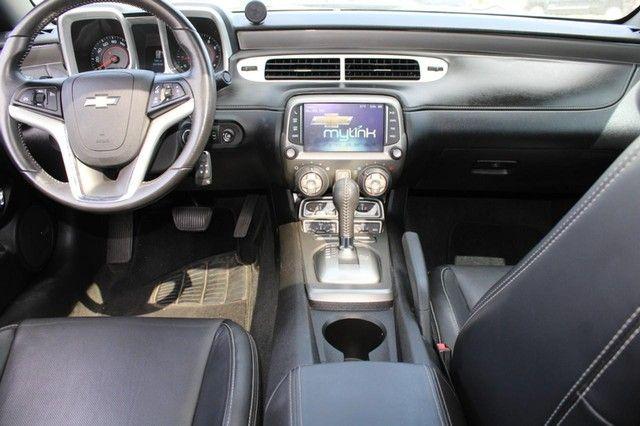 2015 Chevrolet Camaro LT St. Louis, Missouri 11