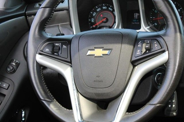2015 Chevrolet Camaro LT St. Louis, Missouri 12