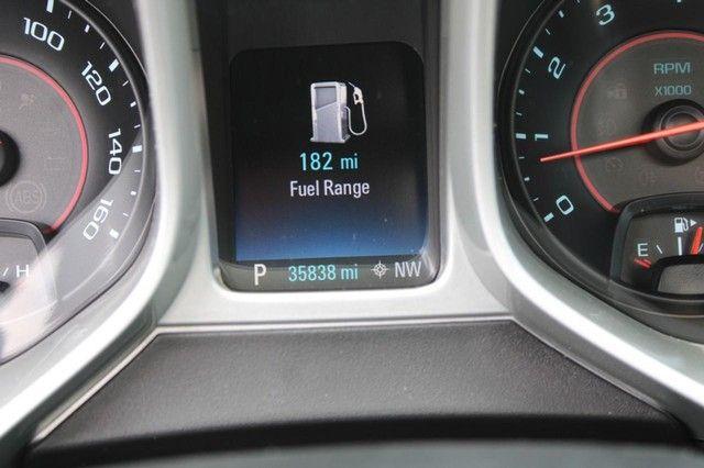 2015 Chevrolet Camaro LT St. Louis, Missouri 18