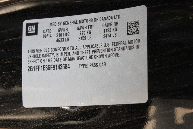 2015 Chevrolet Camaro LT St. Louis, Missouri 22