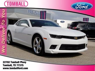 2015 Chevrolet Camaro SS in Tomball, TX 77375