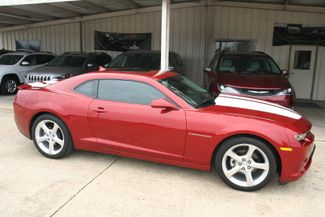 2015 Chevrolet Camaro in Vernon Alabama