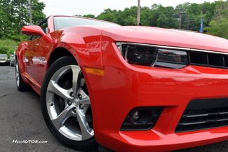 2015 Chevrolet Camaro SS Waterbury, Connecticut 13
