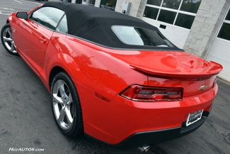 2015 Chevrolet Camaro SS Waterbury, Connecticut 15