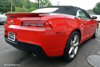 2015 Chevrolet Camaro SS Waterbury, Connecticut 6