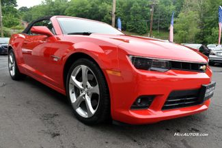 2015 Chevrolet Camaro SS Waterbury, Connecticut 8