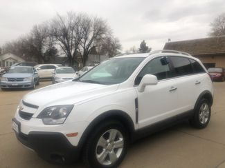 2015 Chevrolet Captiva Sport Fleet LS  city ND  Heiser Motors  in Dickinson, ND