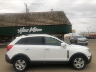 2015 Chevrolet Captiva Sport  LS  city ND  Heiser Motors  in Dickinson, ND