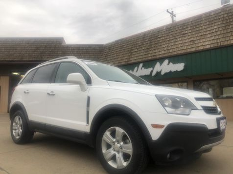 2015 Chevrolet Captiva Sport Fleet LS in Dickinson, ND