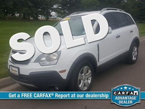 2015 Chevrolet Captiva Sport Fleet LS in Great Falls, MT