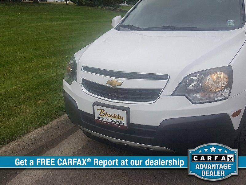 2015 Chevrolet Captiva Sport Fleet LS  city MT  Bleskin Motor Company   in Great Falls, MT