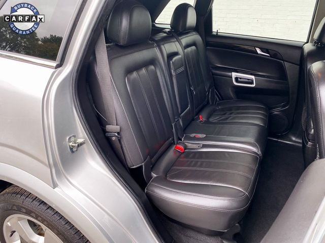 2015 Chevrolet Captiva Sport Fleet LTZ Madison, NC 10