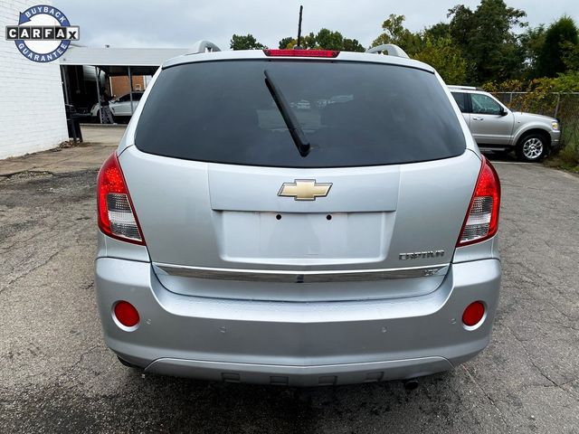 2015 Chevrolet Captiva Sport Fleet LTZ Madison, NC 2