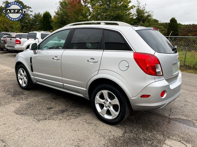 2015 Chevrolet Captiva Sport Fleet LTZ Madison, NC 3