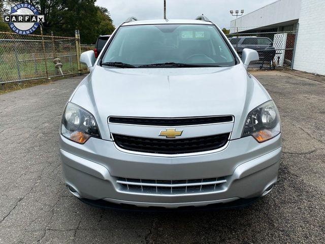 2015 Chevrolet Captiva Sport Fleet LTZ Madison, NC 6