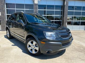 2015 Chevrolet Captiva Sport Fleet LS in Richardson, TX 75080