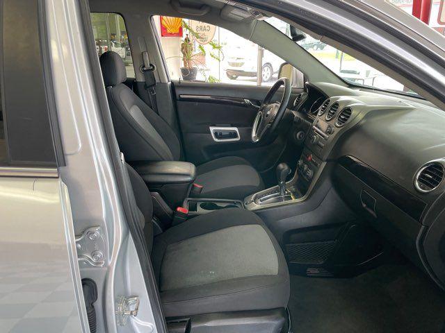 2015 Chevrolet Captiva Sport Fleet LT in Rome, GA 30165