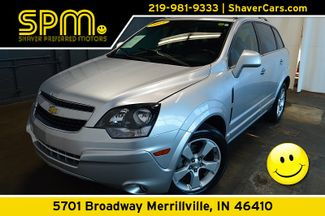 2015 Chevrolet Captiva Sport LTZ in Merrillville, IN 46410