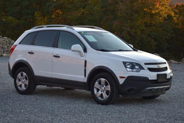 2015 Chevrolet Captiva Sport LS Naugatuck, Connecticut 6