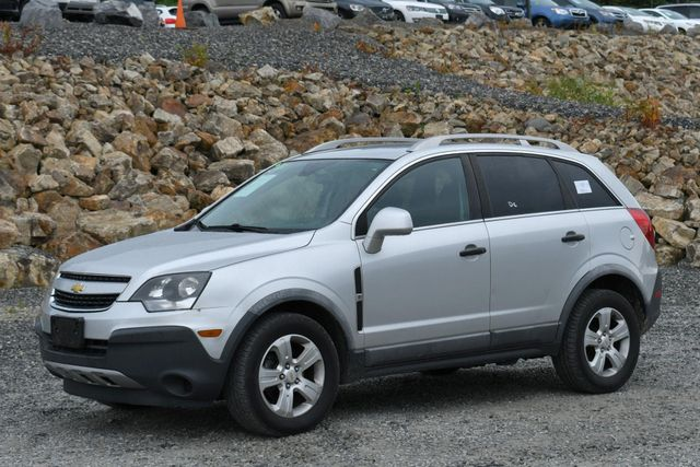 2015 Chevrolet Captiva Sport LS Naugatuck, Connecticut