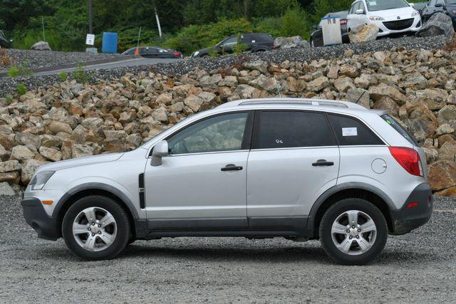 2015 Chevrolet Captiva Sport LS Naugatuck, Connecticut 1